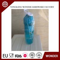 750ml hot sale bpa fee bottle protein shaker