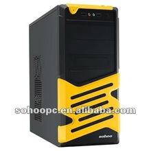 Medio torre caja de la computadora/8822b-y