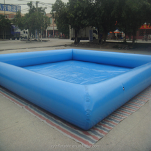 2015 hot selling outdoor pool bed for sale