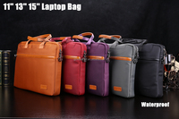 Factory Price 11'' 13'' 15'' Large Volume Oxford Fabric Waterproof Portable Laptop Bag