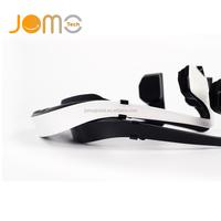 2015 new model waterproof bone conduction headphones outdoor earphone