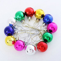 2015 chirsatmas plastic ball replacement bulbs for christmas baby night light family decoration Hot sale