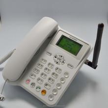 Nuevo Huawei ETS5623 teléfono de escritorio gsm 900 / 1800 Mhz con familia rápida teclas de acceso telefónico
