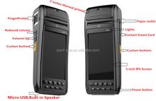 PL-A50D Af063 rugged 3g, android tablet pc,8.0M camera, GPS, WiFi, RFID, Fingerprint,barcode scanner