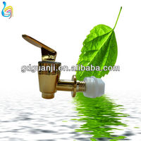 GJ-087A Plastic faucet for water cooler tank