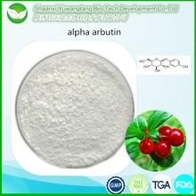 Skin Whiteners 100% pure alpha arbutin powder