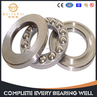 China factory Wholesale thrust bearing thrust ball bearings with competitive price 51115