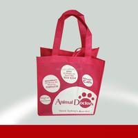 Eco-friendly cheap non woven wine bag