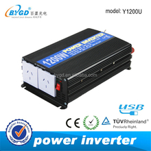New products 2015 three phase solar power inverter innovative products for import