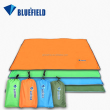 Mutipurpose Portable Waterproof Oxford Picnic Rug Ground Mat With A Carry Bag