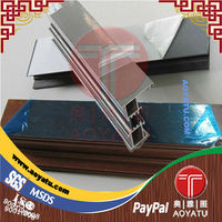 professional pe aluminum sheet plastic protection film