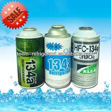 Gaz réfrigérant R134a petite boîte, Commerciale réfrigérateur compresseur R134a