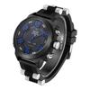2015 New Arrival alibaba china custom silicone watch