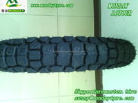 LOTOUR brand motorcycle tyres 2.5-17