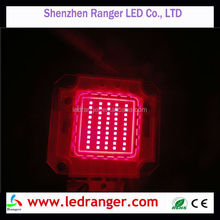 LED Chips 30-34V controller with music 30w, 50W, UV LED Chips, 390nm, 385nm