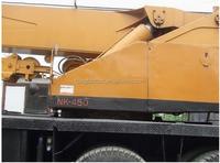 Used Kato truck crane 45ton, NK450E ,Original from Japan, KATO 45 ton Crane,Used KATO crane 45ton for sale