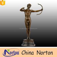 famous antique bronze roman sculpture NTBH-S0593S