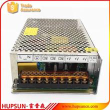 factory supply high quality 120w power ac source, 220v ac transformer, 48v 12v transformer