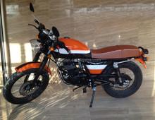 OZ8BM stylish 50/125/200/250cc modern classic/retro/vintage/nostalgia style motorcycle with L1E or L3E COC,EEC,EPA