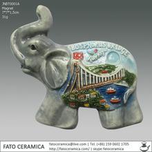 JNBT0001A ceramic souvenir magnet hs code