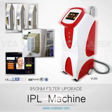 VCA IPL machine your best choice