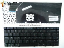 Notebook Keyboard for ASUS A8 A8J W3 W3000 US layout 04GNCB1KUS11