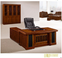 T2071 executive germay office furniture soild wood office furniture