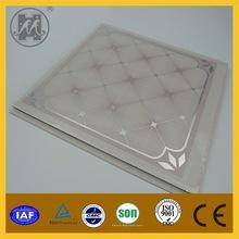 plastic decorative ceiling panel price pvc wall panel