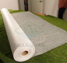 vapor permeable waterproof roofing membrane