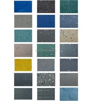 high quality PVC sport flooring for badminton court, gym