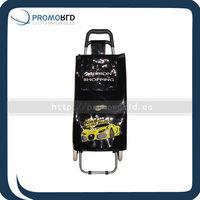 Trolley bag shopper travel bag Shopping trolly bag