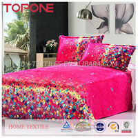 China manufacture winter warm home useful flannel sheets