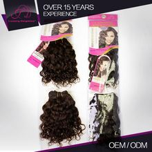 High Quality All In Same Direction Real Virgin Queens Hair Extension