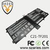 22WH Genuine C21-TF201D Battery For ASUS Eee Pad Transformer Prime TF201-C1-CG-GR