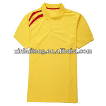 comfortable high quality fashion 100%polyester hot sales men custom promotional used clothing design