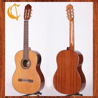 Huizhou classic guitar sryrings guitasr wholesale for musical store