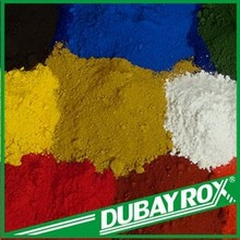 High Quality Pigment Iron Oxide Red Pigment Red 101 for Asphalt Color Coating