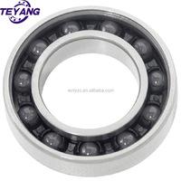 Hybrid Ceramic Deep Groove Ball Bearing, Hybrid Ceramic Bearing 608
