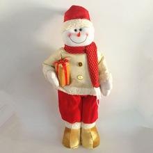 YUWU Caddy SDZS-250 Unique santa claus hanging Christmas tree ornament