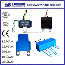 Electric meter 10A 10mA micro current transformer small electrical transformer