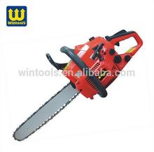 37.2cc outils de jardin scie à chaîne électrique taille - crayon