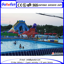 new fashion competitive price swimming pool for kids sale for festival events