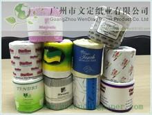 3 Ply 100% Virgin Pulp Brand Name Toilet Paper