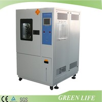 High quality industrial test equipment temperature humidity environment simulation LED test case