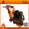New design small metal portable concrete cutter with CE(JHD-400)