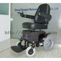 gewing patented best selling invalid chair