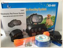 Electronic dog fence system/ dog wireless fence /pet fence