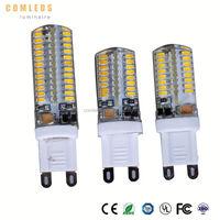 China hot sale 12w 1000lm g9 led bulb