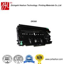 Factory directly sale laser toner for Brother printer drum unit DR2100 Brother HL-2140/2141/2150N/2170W,DCP-2822/7030/7040/7045,