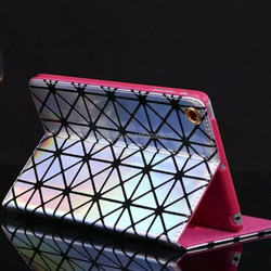 DIHAO shockproof leather case, for ipad 2/3/4/5/6/mini smart cover